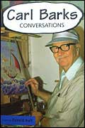 Carl Barks CONVERSATIONS