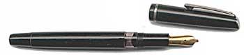 Hans Presto Fountain Pens